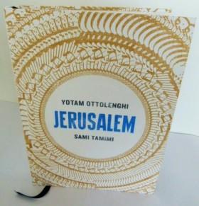 MissFoodFairy's Jerusalem cookbook