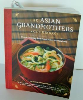 MissFoodFairy's My Asian Grandmother's kitchen cookbook