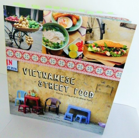 MissFoodFairy's Vietnamese Streetfood cookbook