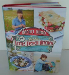 MissFoodFairy's My Little French Kitchen cookbook