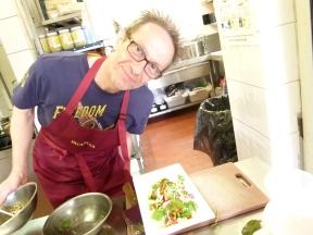 MissFoodFairy's Thai cooking class - Blado