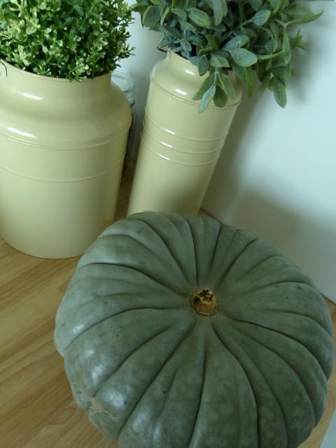 MissFoodFairy's Pumpkin