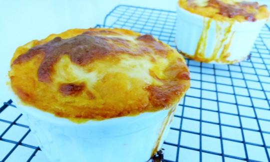 MissFoodFairy's baked golden 2 beef pot pies
