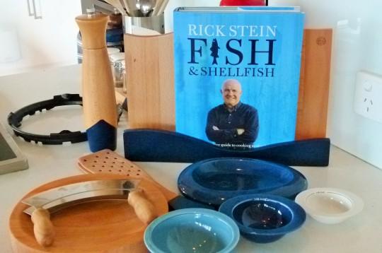 MissFoodFairy's Rick Stein's new product range #1