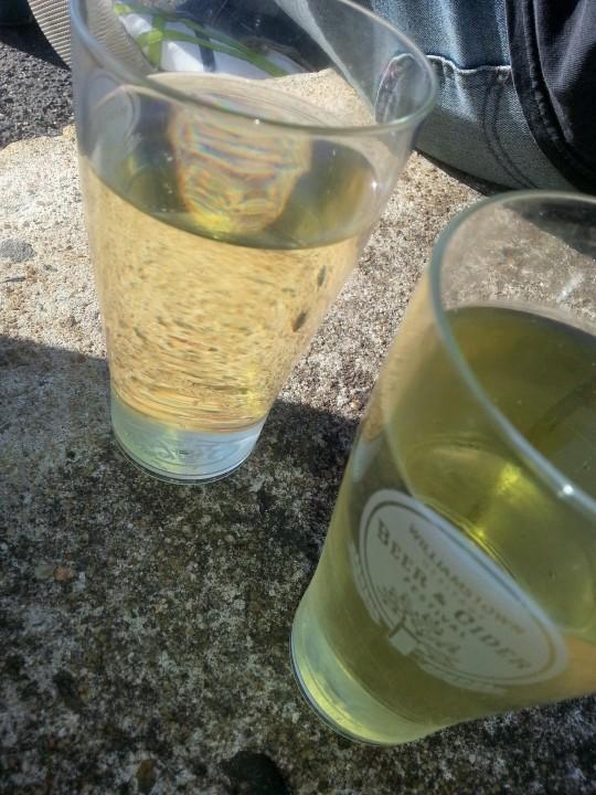 MissFoodFairy's cider