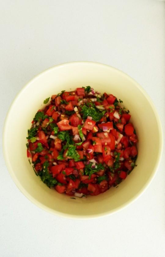 MissFoodFairy's spicy salsa #3