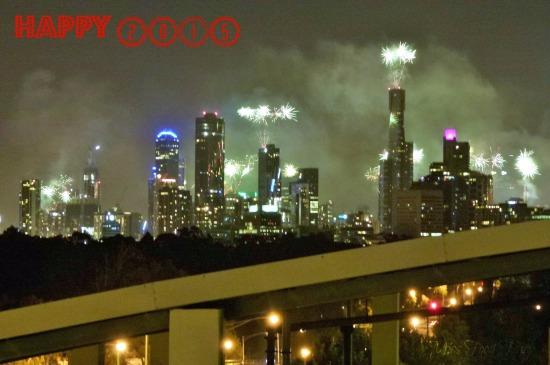 a.MissFoodFairy's fireworks