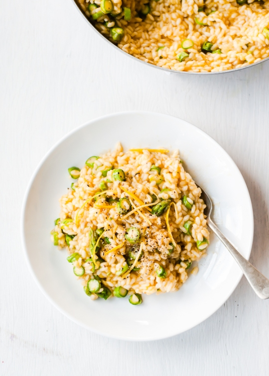 lemony-vegan-asparagus-risotto CAFEJOHNSONIA