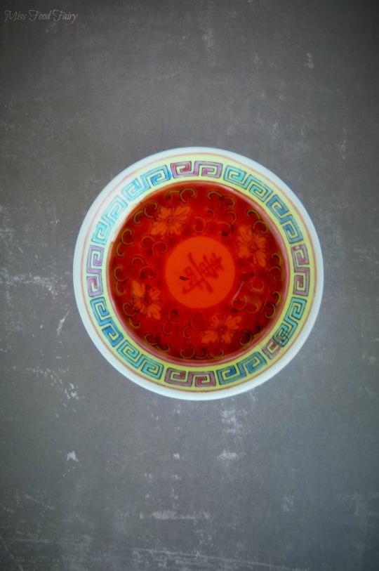 a.Miss Food Fairys Sichuan chilli oil #2