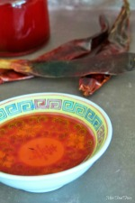 a.Miss Food Fairys Sichuan chilli oil #3