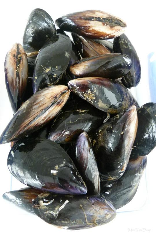 a.MissFoodFairys mussels