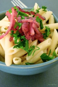 a.MissFoodFairys no cream carbonara #7