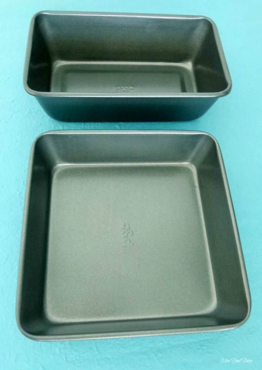 New baking trays #IMK @MissFoodFairy
