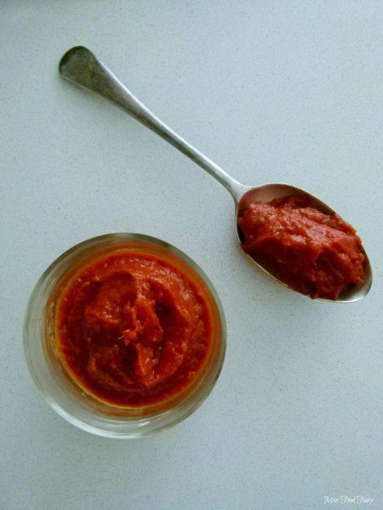 @MissFoodFairy Tomato paste #2