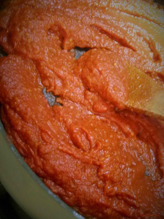 @MissFoodFairy Tomato paste #8