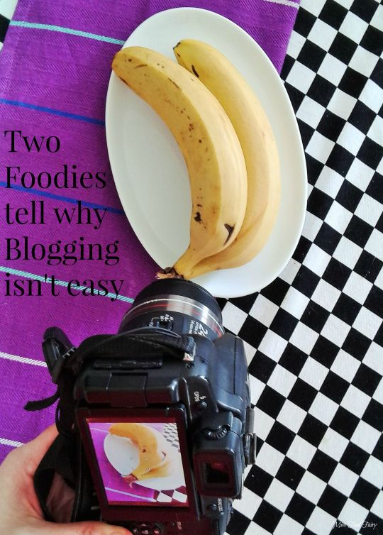 Two foodies tell why . . .