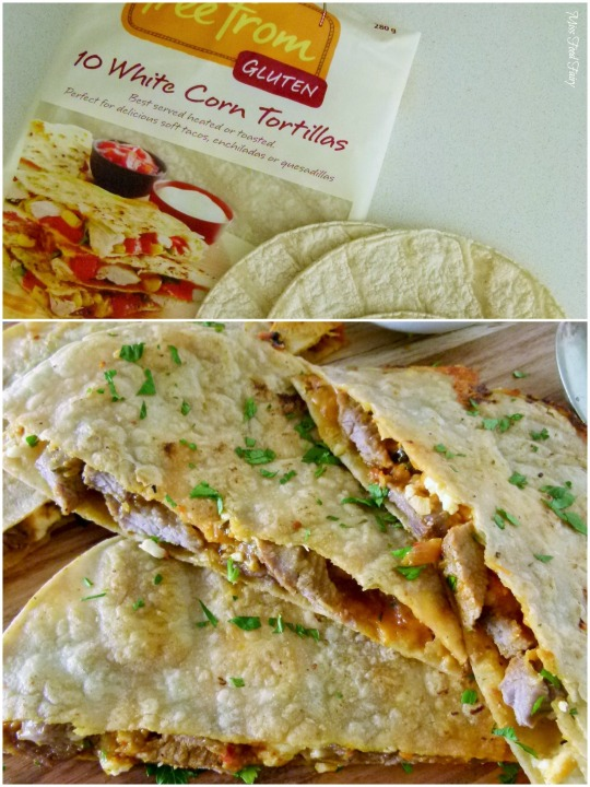 @MissFoodFairy #IMK NOV15 corn tortillas quesadillas