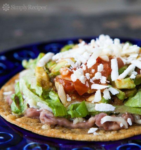 mexican-tostada simplyrecipes