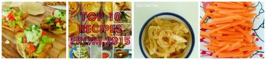 #IMKFEB2016 recipes review @MissFoodFairy