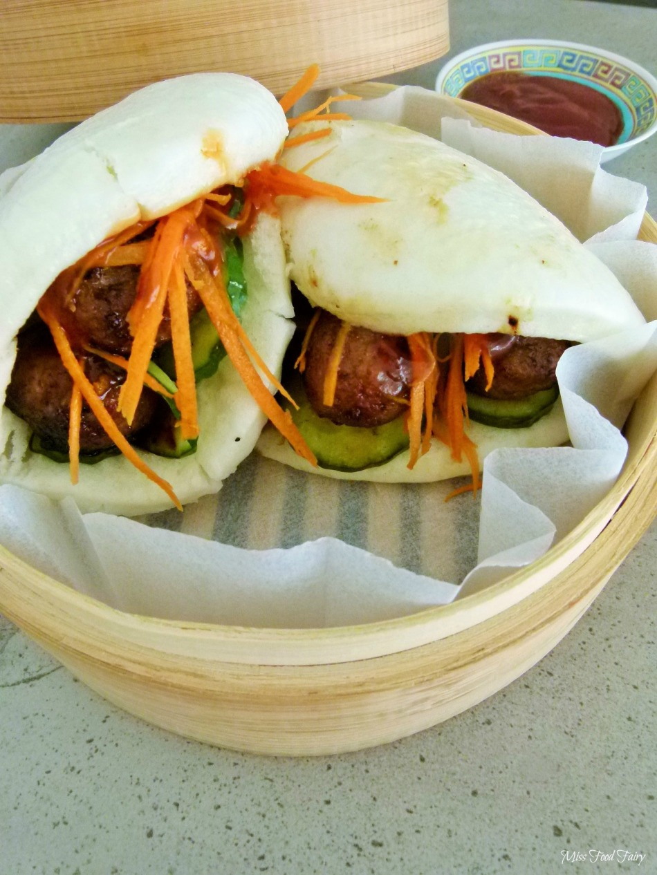 Where Can I Find Asian Bao Buns In Melbourne Part 1 Miss Food Fairy