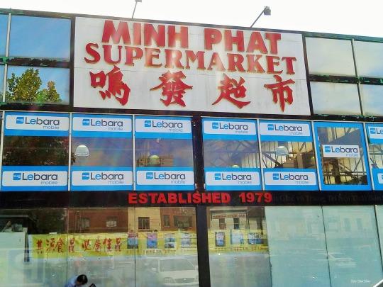 Asian bao buns #2 @MissFoodFairy