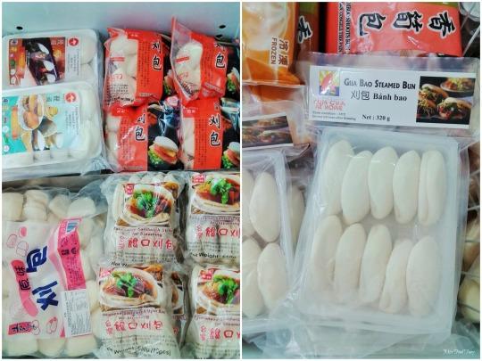 Asian bao buns #3a @MissFoodFairy