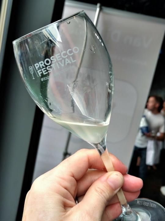 Melbourne Prosecco Festival 2018
