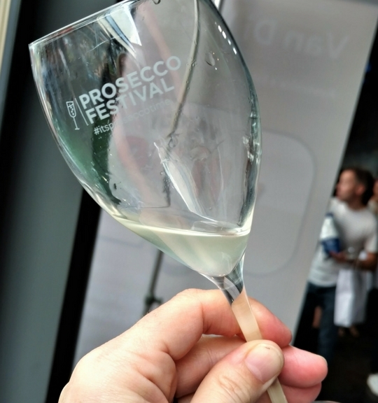 Melbourne Prosecco Festival 2018 | Miss Food Fairy