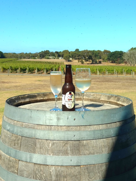 McGlashan's Winery – Bellarine Penninsula